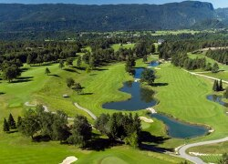 GOLF TIME TROPHY im Golf Club Royal Bled: Ab € 849,- in Lesce, Slowenien bei Golftime Tours