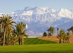 Golf- Gruppenreise nach Marrakech: von 10.11. - 17.11.2019 in Marrakesch, Marokko bei Golftime Tours