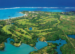 Constance Belle Mare Plage Mauritius: Ab € 1.490,- in Belle Mare, Mauritius bei Golftime Tours