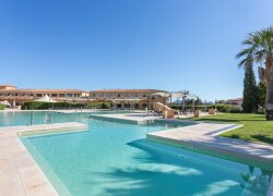 Be Live Collection Son Antem Mallorca: ab € 1.079,00 in Llucmajor, Spanien bei Golftime Tours