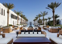 The Chedi Muscat: Ab € 3.390,- in Muscat, Oman bei Golftime Tours