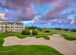 Aphrodite Hills Resort Hotel: Ab € 899,00 in Kouklia, Zypern bei Golftime Tours