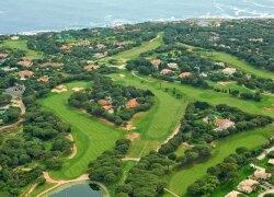 Quinta da Marinha Resort: Ab € 949,- in Cascais, Portugal bei Golftime Tours
