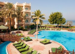 Grand Hyatt Muscat: Ab € 2.590,- in Muscat, Oman bei Golftime Tours