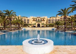 Mazagan Beach & Golf Resort 5* in El Jadida, Marokko bei Golftime Tours
