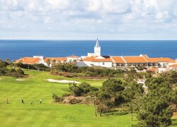 Trainingsreise Leadbetter Golf Ac. Portugal: Ab € 1.649,- in Obidos, Portugal bei Golftime Tours