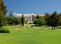 Trainingsreise mit Tom Duncan an die Algarve ab € 1.499,00 in Portimao, Portugal bei Golftime Tours