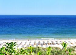 Praia Verde Boutique Hotel: Ab € 1.099,- in Ost-Algarve, Portugal bei Golftime Tours