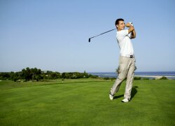 Trainingsreise mit Tom Duncan an die Algarve ab € 1.899,00 in Tavira, Portugal bei Golftime Tours