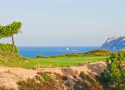 The Oitavos Hotel und Oitavos Dunes GC: Ab € 1.239,- in Cascais, Portugal bei Golftime Tours
