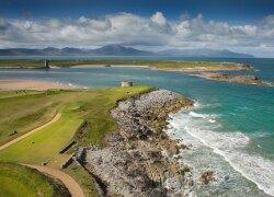 Südwest & Dublin - Irland Rundreise: ab € 1.650,00 in Killarney, Irland bei Golftime Tours