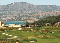 Golf- Gruppenreise nach Sizilien: 19.3. - 26.3.2021 in Sciacca, Italien bei Golftime Tours
