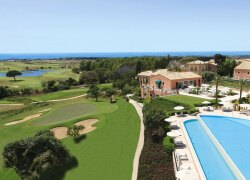 Donnafugata Golf Resort & Spa: Ab € 930,- in Ragusa RG, Italien bei Golftime Tours
