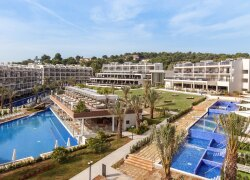 Zafiro Palace Palmanova Hotel: auf Anfrage in Palmanova, Spanien bei Golftime Tours