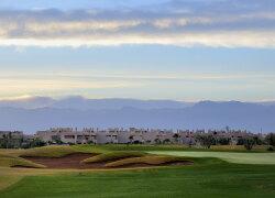 Trainingsreise mit Tom Duncan nach Marrakech ab € 1.790,00 in Marrakech, Marokko bei Golftime Tours