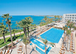 Alexander The Great Hotel Zypern: Ab € 1.099,- in Paphos, Zypern bei Golftime Tours
