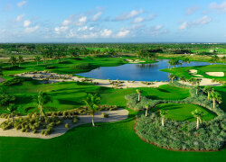 The Westin Puntacana Resort & Club in Punta Cana, Dominikanische Republik bei Golftime Tours