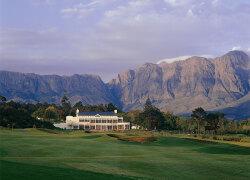 Erinvale Estate Hotel & Spa: ab € 1.390,00 in Kapstadt, Südafrika bei Golftime Tours
