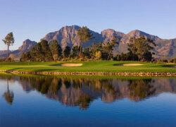 Südafrika - Die schönsten Golfplätze am Kap in Kapstadt, Südafrika bei Golftime Tours