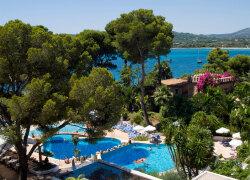 Hipotel Eurotel Golf Punta Rotja Mallorca: ab € 1.149,00 in Son Servera, Spanien bei Golftime Tours