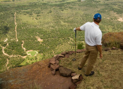 Extreme 19th Hole in Südafrika: Auf Anfrage in Mookophong, Südafrika bei Golftime Tours