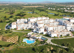 Fairplay Golf & Spa Resort, Costa de la Luz: ab € 939,00 in Benalup-Casas Viejas, Spanien bei Golftime Tours