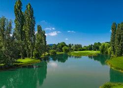 Radisson Blu Majestic Resort Terme di Galzignano: ab € 699,00 in Galzignano, Italien bei Golftime Tours