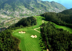 Golf & Gourmet - Gruppenreise Madeira ab € 1.699,00 in Funchal, Portugal bei Golftime Tours