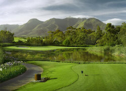 Fancourt Golf Resort: ab € 1.299,00 in George, Südafrika bei Golftime Tours
