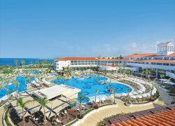 Olympic Lagoon Resort Zypern: Ab € 1.349,00 in Paphos, Zypern bei Golftime Tours
