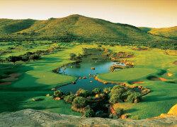 Luxushotels und Traumplätze in Südafrika: Ab € 2.449,- in Kapstadt, Südafrika bei Golftime Tours