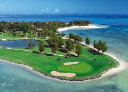 Beachcomber Paradis Hotel & Golf Club Mauritius: Ab € 999,- in Le Morne, Mauritius bei Golftime Tours