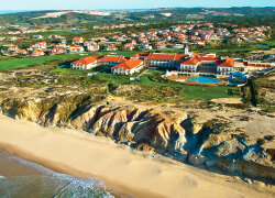 Praia D'El Rey Marriott Golf & Beach Resort: ab € 949,00 in Óbidos, Portugal bei Golftime Tours