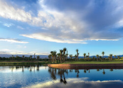 Fairmont Royal Palm Marrakech in Marrakesch, Marokko bei Golftime Tours