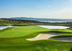 Evolutee Royal Óbidos Hotel & Spa: Ab € 999,- in Vau, Portugal bei Golftime Tours