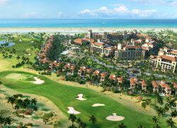 The St. Regis Saadiyat Island Resort: auf Anfrage erhältlich in Saadiyat Island, Vereinigte Arabische Emirate bei Golftime Tours