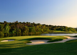 Hotel Camiral at PGA Catalunya Golf Resort: Ab € 1.349,- in Girona, Spanien bei Golftime Tours