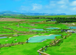 Heritage Le Telfair Golf & Spa Resort in Bel Ombre, Mauritius bei Golftime Tours