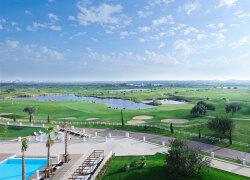 Anantara Vilamoura Resort: ab € 990,00 in Vilamoura, Portugal bei Golftime Tours