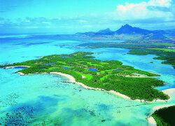 Shanrgri-La's Le Touessrok & Spa in Trou d´Eau Douce, Mauritius bei Golftime Tours