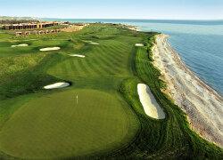 Verdura Resort: Ab € 1.099,- in Sciacca, Italien bei Golftime Tours